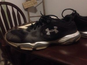 Size 11.5 men's sneakers