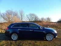 Vauxhall Insignia Elite Cdti Ecoflex Ss Estate