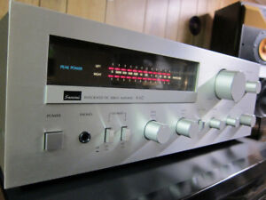 Sansui A-60 Stereo Integrated DC Servo Amplifier for sale