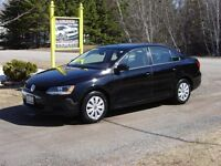 2011 VOLKSWAGEN JETTA***HEATED SEATS***FACTORY WARRANTY***