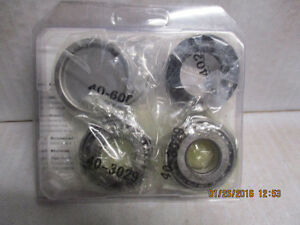 ALL BALLS RACING SWING ARM BEARING KIT 28-1056 FITS GOLDWINGS