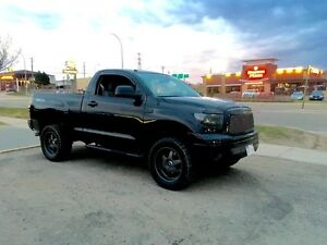 Toyota Tundra TRD Shorty Financing available!