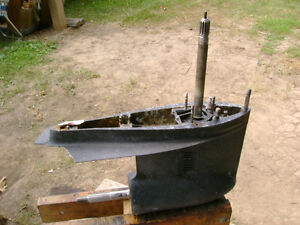 Mercruiser Lower Unit - For Parts London Ontario image 3