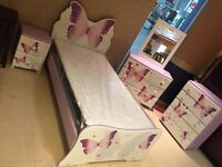 beds and Bedrooms for kids on sale