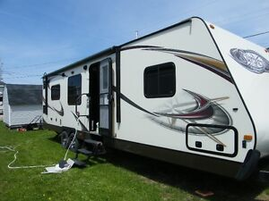 03 ft travel trailer