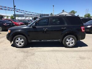 2011 FORD ESCAPE XLT London Ontario image 3