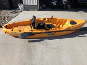 Hobie Mirage Sport Kayak