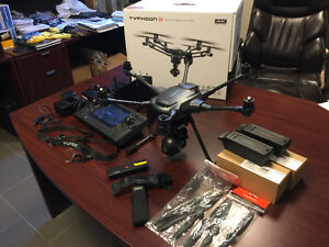 Drone  for sale  (Typhoon H)