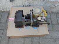 MGB - réservoir clutch et frein