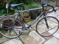 Large Ammaco Road bike