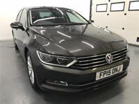 Volkswagen Passat 1.6 TDI SE Business 4dr