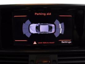 2013 AUDI A6 2.0 TDI SE 4dr