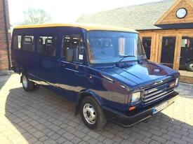 1995 LDV 400 Series Minibus * Campervan Conversion? Retro / Classic Minibus *
