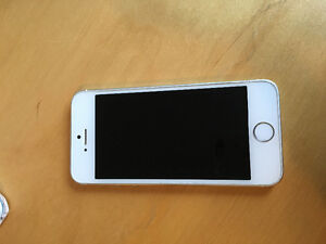 White 16GB iPhone 5s for sale!