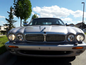 """BEAUTIFUL"",,,,,,,,, JAGUAR XJ8!!!!!!!"