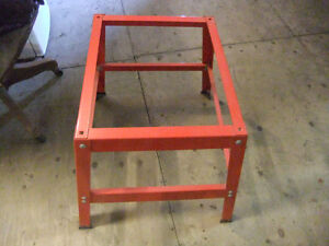 TOOL/WORK STAND