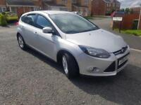2011 Ford Focus 1.6 TI-VCT ( 105ps )Zetec