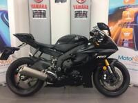 YAMAHA YZF-R6 2018 MODEL CALL AND SAVE OVER 1000 P/X WELCOME