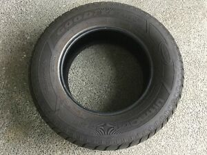 Winter Tires M&S 235/65R16
