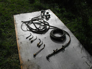 Cutting and Welding Torch Set Peterborough Peterborough Area image 5