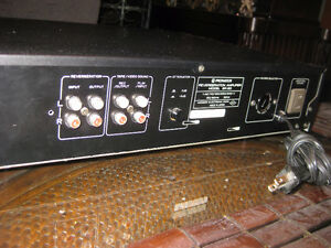 VINTAGE - PIONEER - SR-60 - REVERBERATION AMPLIFIER London Ontario image 3