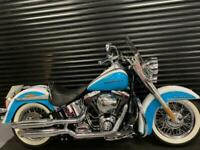 2017 Harley-Davidson SOFTAIL Deluxe *reserved*