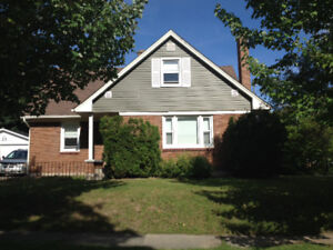 Home  with Garage for Rent Jones Lake Area - Dec 1st