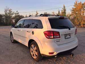 Dodge Journey Crew 2012 Négociable Urgent