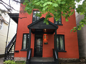 3 bed + Den Champlain St. downtown Hull