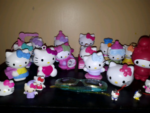 Hello Kitty Lot For Sale!
