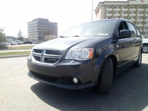 2014 Dodge Grand Caravan 4dr Wgn  TOTALLY LIMITED & LEATHER
