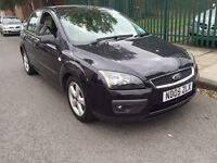 Ford Focus 1.6 petrol good condition