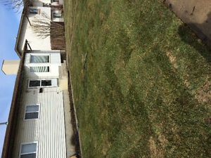 Complete landscaping $2000