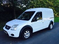 Ford Transit Connect T230 110 Very High Spec 07711249803