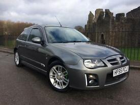 2006 (55) MG/ MGF ZR 1.4 105 Trophy ** ONLY 64,000 **