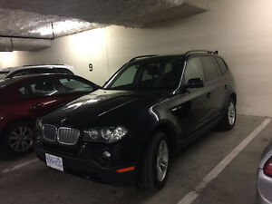 2007 BMW X3 Fully loaded SUV, Crossover