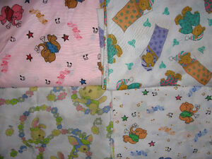 Crib /Toddler Bed Sheets & Sets