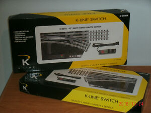 K-LINE switches