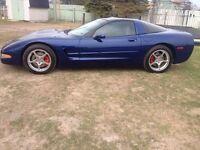 !!Wow 2004 Corvette !!