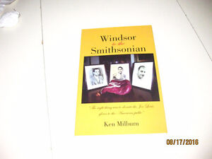 Windsor to the Smithsonian (Book)