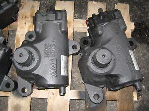 TRW TAS65105 STEERING GEAR FORD F6HT3N503D