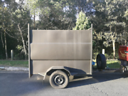Trailer enclosed Oxenford Gold Coast North Preview