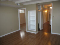 Beautiful 2 bedroom with Central Oshawa Convenience