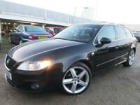 2011 Seat Exeo 2.0 TDI DPF SE (Tech Pack) ST Multitronic 5dr