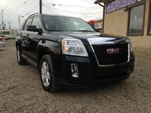 2015 GMC TERRAIN SLE AWD FACTORY WARRANTY UNTIL 2020 Edmonton Edmonton Area image 9