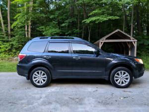 2011 Subaru Forester X Touring