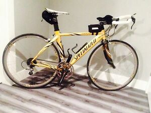Specialized Transition Expert Tri Bike