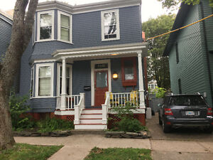Beautiful 3 bedroom upper level apartment. Everything included.