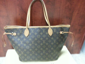 AUTHENTIC LOUIS VUITTON and CHANEL
