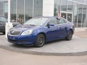 2013 Buick Verano 4DR SDN LEATHER PACKAGE   - Low Mileage